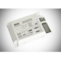 White Compact Electronic Light Fixture Ballasts 13W 26W 32W 42W CE Certificated for sale