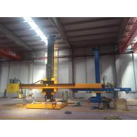 China Automatic Tank Welding Column And Boom Manipulator For 8000 mm Diameter 5000 mm Length on sale