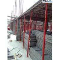Buy cheap Customized Waterproof AL 65 Aluminum Formwork for Concrete Wall Formwork from wholesalers