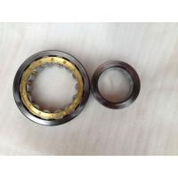 Quality Cylindrical Single Row Roller Bearing NJ315ECM Brass Cage For Gearbox for sale