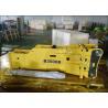 Buy cheap Komatsu 30-40 Ton Excavator Rock Breaker Hammer Chisel 155mm For PC300 PC400 from wholesalers