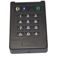 Quality Standalone Access Controller (JS-3105A) for sale