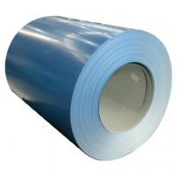 Quality PE PVDF Color Coated Aluminium Coil 3003 3005 H24 For Roofing Sheet for sale