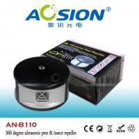 Buy 360 Degree Ultrasonic Mice Repeller at wholesale prices