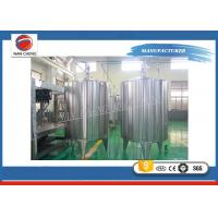 Industrial 2 Stage RO System Purification Water Treatment Systems