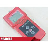 Quality MS350A High Frequency moisture meter , Portable Chemical Industry  Moisture Tester for sale