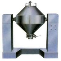 Quality Professional  stainless steel  SZH Series Double Cone Mixing Agitator & dry powder mixer for sale