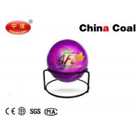 Buy Fire Ball Extinguisher ABC Dry Powder Fire Extinguisher Ball with CE at wholesale prices