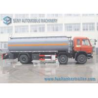 Quality Dongfeng 6x2 Liquid Chemical Tanker Truck 25000 L Pentane Tank Truck for sale