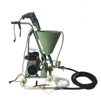 Buy cheap Concrete Cement Mortar Plaster Spraying Machine Waterproof Injection Grouting from wholesalers
