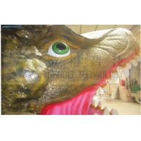 Quality Customized Mobile 5D Cinema Dinosaure Design with 6seats / 9seats / 12seats for sale