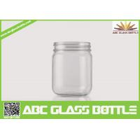 Quality Wholesale mason jars food packaging glass jars for sale