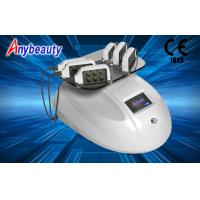 China Powerful zerona lipo laser slimming machine for body sculpting , skin tightening for sale