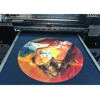 Quality DOMSEM A3 Digital T Shirt Printing Machine , Direct To Garment Printer Durable for sale