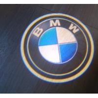 China LED Car HD Logo Projector Light for BMW on sale