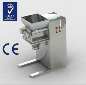Quality Stainless Steel Wet Powder Granulating Machines  Swing Granulator for sale