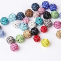 China 2013 Hot Selling 6 to 16mm Shamballa Disco Ball Beads for Sale on sale