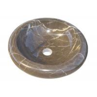 Stone Sink-Hang-Grey for sale