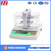 China High Precision Lab Material Density Meter , Specific Gravity Meter on sale