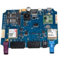 Buy cheap Shenzhen professional turnkey pcba board pcb assembly for your project from wholesalers