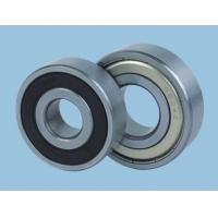 Buy Light Load Single Row Radial Ball Bearing , Motor Bearings For Electric Motors at wholesale prices
