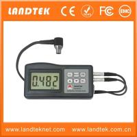 Quality Ultrasonic Thickness Meter TM-8812C for sale