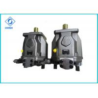 China Swash Plate Design Hydraulic Piston Pump With Excellent Oil Absorbency on sale