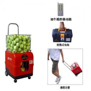 Quality SS - Tennis ball machine V8-5 for sale