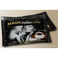 Quality Magic Power Coffee Enhancement Supplement for sale