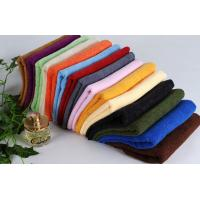 Buy promotion product super cheap absorbent microfiber fabric 100 polyester bath at wholesale prices