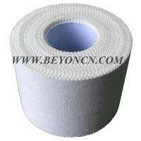 Quality Porous Athletic Sports Injury Tape Strapping Non - Elastic Support To Ankles Wrists for sale