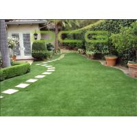 Quality 40mm High Density Landscaping Home Decorative Artificial Grass For Yards And Garden for sale