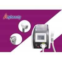 Quality Anybeauty Laser Tattoo Removal Machine Q Switch Nd Yag Laser Equipment for sale