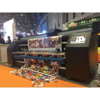 Quality Digital Textile Printing Machine For Sample Making Printing Solutions for sale