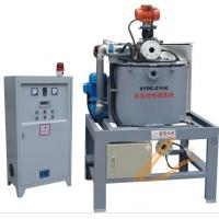 Quality Industrial Dry Drum Magnetic Separator , Iron High Gradient Magnetic Separator for sale