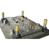 Quality Metal stamping mould, 0.003mm - 0.01mm Precision, SKD11, D2, SKH - 9 for sale