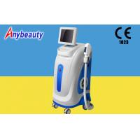 Quality Painless SHR Hair Removal Machine Vascular Removal For Beauty for sale