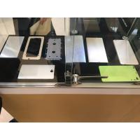 Quality Custom Extruded Aluminum Anodized Sheet Extrusion Electronic Enclosure for sale