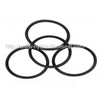 Quality Hydraulic Cylinder PU Dust Wiper Seal , 90 - 95 Shore A Metric Wiper Seals for sale