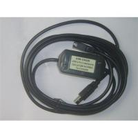 Quality USB-CN226:USB programming cable for CS/CJ,CQM1H,CPM2C series PLC for sale