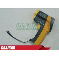 Quality YH70 YH - 70 Gun Infrared Thermometer Used For Machine Industrial for sale