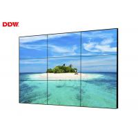 Quality Original INNOLUX DDW LCD Video Wall Adapting Modular Components 1018.08 × 572.67 Mm for sale