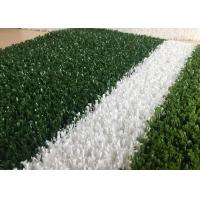 China UV Resistant Eco Friendly School Playground Flooring Artificial Turf Grass on sale