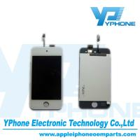 Quality 3.5 Inches Retina 960×640 Pixel cell Phone LCD Screen Replacement For iPod Touch 4 for sale