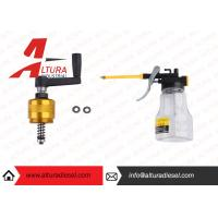 Buy High Accuracy Common Rail Injector Removal Tool , HP0 Plunger Grinding Tool at wholesale prices
