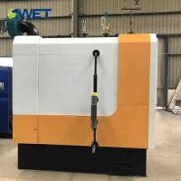 Quality Small new type good quality biomass boiler for industrial production for sale