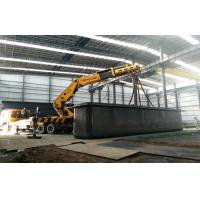 Quality Automatic Hot Dip Galvanizing Plant, Fast Continuous Galvanising Line for sale