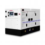 Quality 1003G Lovol Engine Quiet Diesel Generator / 60hz 26 Kw Diesel Generator 3 Cylinders for sale
