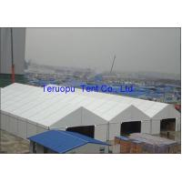 Quality Huge frame outdoor tent, big marquee tent, waterproof and fireproof for event for sale