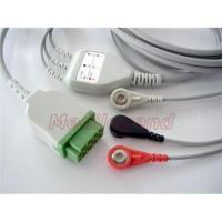 Buy cheap ECG Leadwire from wholesalers